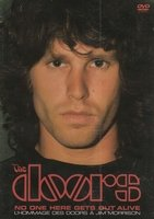 DVD The Doors - No one here gets out Alive