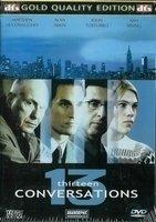 DVD Speelfilm - Thirteen Conversations