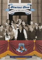 DVD Status Quo - Famous in the Last Century