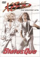 DVD Status Quo - XS All Areas