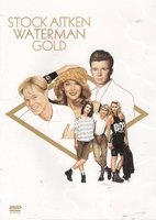 DVD Stock Aitken Waterman Gold