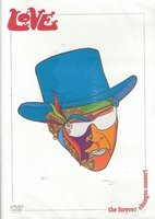 DVD Love - The Forever Changes Concert