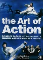 DVD Martial arts - The Art of Action