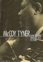 DVD McCoy Tyner