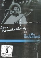 DVD Joan Armatrading at Rockpalast