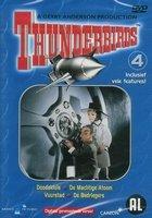 DVD Jeugd - Thunderbirds 4