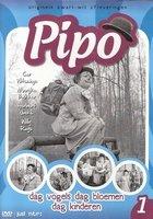 DVD Jeugd TV-serie - Pipo deel 1