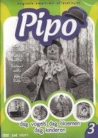 DVD Jeugd TV-serie - Pipo deel 3