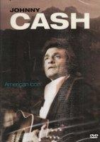 DVD Johnny Cash - American Icon