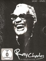 DVD Ray Charles (2 CD+DVD)