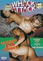 DVD porno anaal - Whack Attack 11