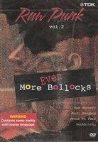 DVD Raw Punk vol. 2 - Even more Bollocks