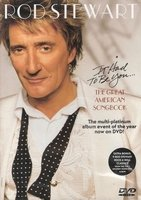 DVD Rod Stewart - It had to be You