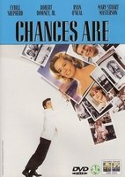 DVD romantiek - Chances Are