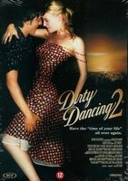 DVD romantiek - Dirty Dancing 2