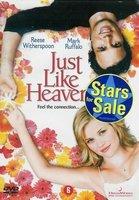 DVD romantiek - Just Like Heaven