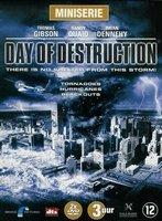 DVD Miniserie - Day of Destruction DTS