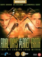 DVD Miniserie - Final Days Of Planet Earth