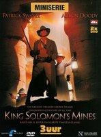 DVD Miniserie - King Solomon's Mines (2 DVD)
