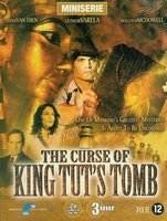 DVD Miniserie - The Curse of King Tut's Tomb