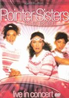 DVD Pointer Sisters - I'm so Exited