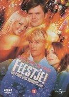 DVD Nederlandse Film - Feestje!