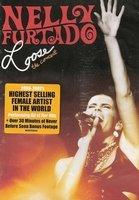 DVD Nelly Furtado - Loose the Concert