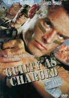 DVD oorlogsfilms - Guilty as Charged