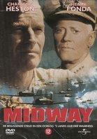 DVD oorlogsfilms - Midway