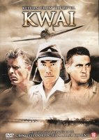DVD oorlogsfilms - Return from the River Kwai