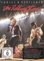 DVD The Rolling Stones - Ladies & Gentlemen