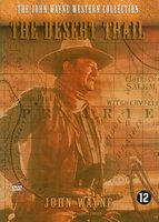 DVD western - The desert trail