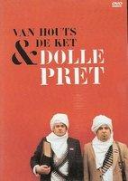 DVD van Houts en de Ket - Dolle Pret