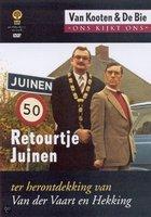 DVD Van Kooten en De Bie - Retourtje Juinen