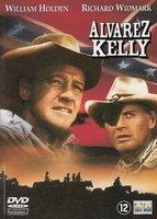 DVD western - Alvarez Kelly