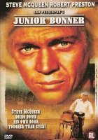 DVD western - Junior Bonner
