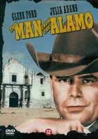DVD western - The man from the Alamo