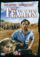 DVD western - The Texans