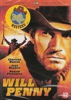 DVD western - Will Penny