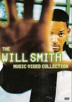 DVD Will Smith Music Video Collection