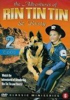 DVD TV series - Rin Tin Tin & Rusty 2 (2 DVD)