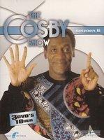 DVD TV series - The Cosby Show seizoen 6