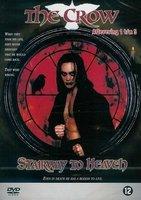 DVD TV series - The Crow 1 t/m 5