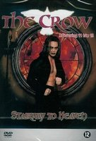 DVD TV series - The Crow 11 t/m 15