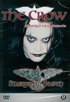 DVD TV series - The Crow 21 t/m 22
