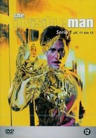 DVD TV series - The invisible man Serie 1 afl. 11-15