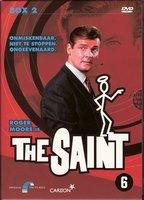 DVD TV series - The Saint box 2