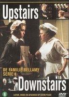 DVD TV series - Upstairs Downstairs serie 4