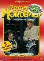 DVD TV series - Pommetje Horlepiep deel 2