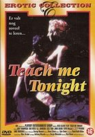 Erotic Collection DVD - Teach me Tonight